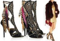 5 Desainer Sepatu Wanita Ternama di Dunia