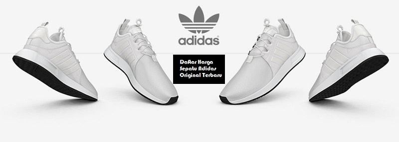 Daftar Harga Sepatu Adidas Original Terbaru