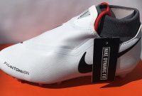 Harga Sepatu Nike Phantom VSN, Sepatu bertali Hantu yang Keren