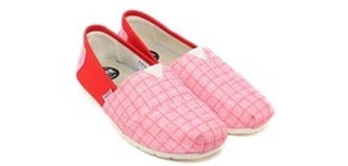 Model Sepatu Wakai Terbaru