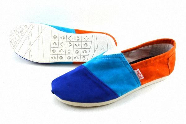 Inilah Perbedaan Sepatu Wakai Asli dan Palsu