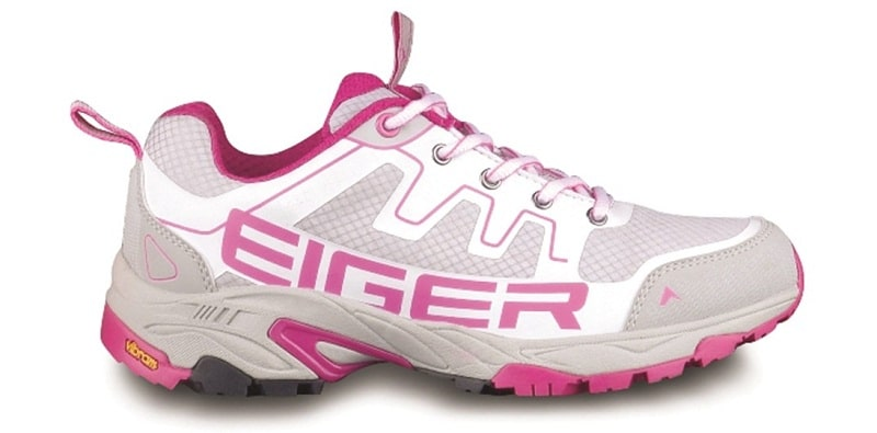 Spesifikasi dan Harga Sepatu Eiger Vibram Original