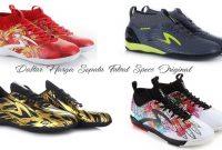Daftar Harga Sepatu Futsal Specs Original
