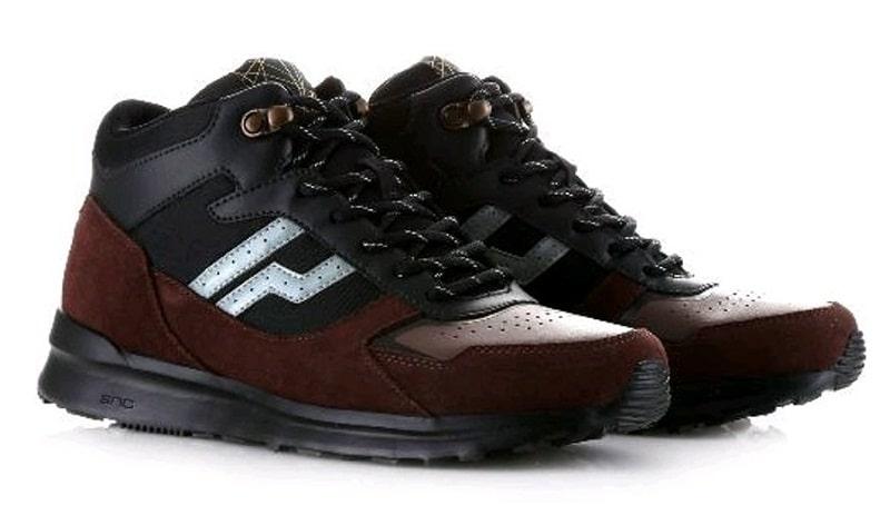 Daftar Harga Sepatu Piero Jogger Terbaru 6