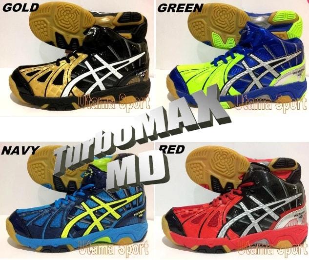 Harga Sepatu Volly Mizuno Original dan Kw Terbaru 9