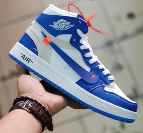 Sepatu Basket Nike dan Harganya 3