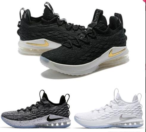 Sepatu Basket Nike dan Harganya 7