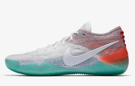 Sepatu Basket Nike dan Harganya 9
