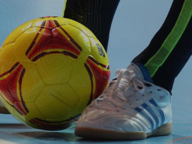 jenis Sepatu Futsal