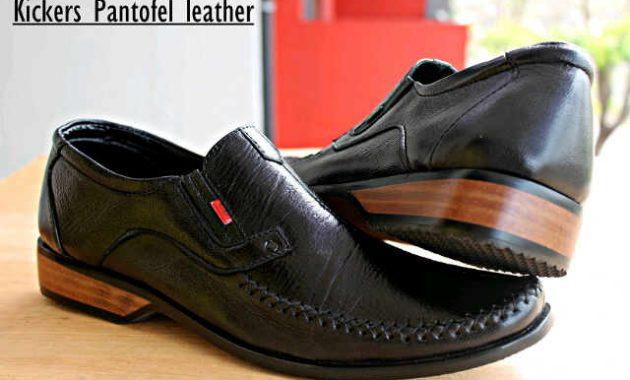 Cara Cepat Mengetahui Sepatu Asli atau KW - Kualitas jahitan sepatu