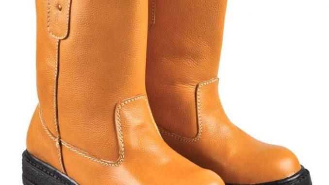 Tips Memilih Sepatu Boot