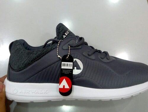 Sepatu Airwalk Original dan Palsu